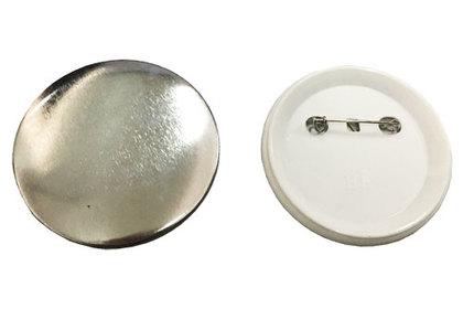 58mm PREMIUM GRADE BUTTON PIN + MYLAR