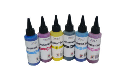 DIS2U WATER BASE PIGMENT INK 100ml