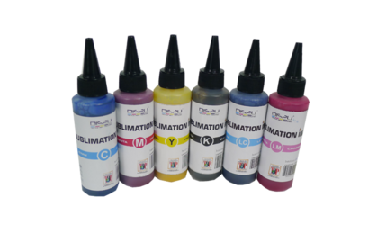 DIS2U DYE SUBLIMATION INK 100ml